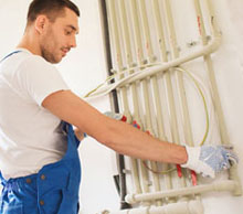 Commercial Plumber Services in Union City, CA